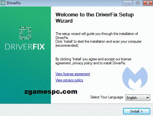 DriverFix Key
