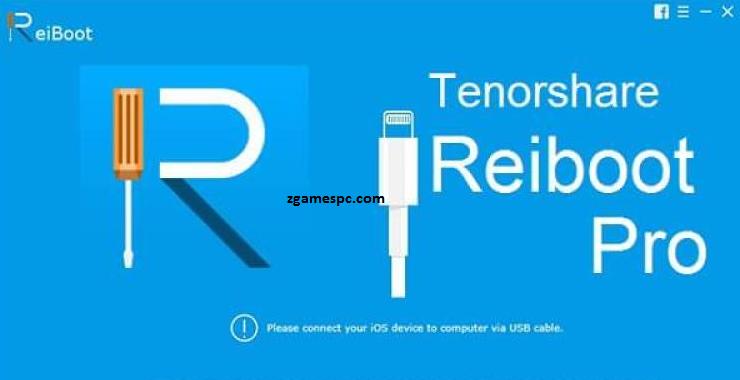 Tenorshare ReiBoot Key