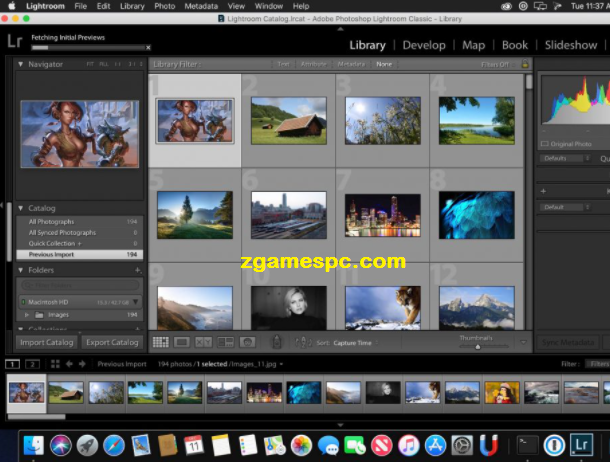Adobe Photoshop Lightroom Key
