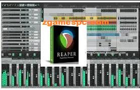 REAPER key