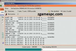 Runtime GetDataBack Pro key
